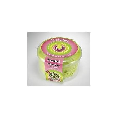 Meliconi Twister - suszarka/wirówka do sałaty