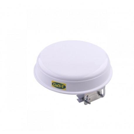 Antena TV naziemnej cyfrowej UFO cybant (DVB-T + analog)
