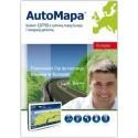 AutoMapa Europa wersja pudełkowa