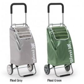 GIMI składany wózek / torba zakupowa Flexi