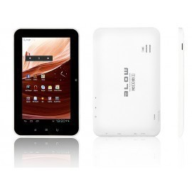 Tablet BLOW whiteTab7 Android 4.0