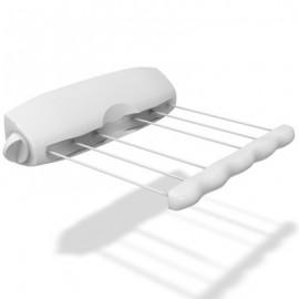 GIMI ROTOR - suszarka ścienna z rozciąganymi sznurkami