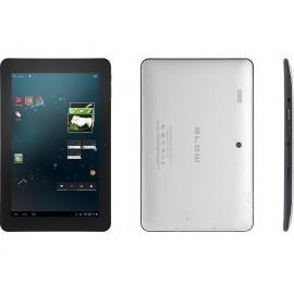 Tablet BLOW silverTab10