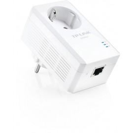 TP-Link Nano transmiter sieciowy AV200 z gniazdkiem elektrycznym