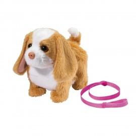 Fur Real Friends, Chodząca przytulanka, piesek SNUG Lopsy, 98640