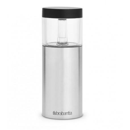 Brabantia 611360 - Mały młynek ręczny do pieprzu lub soli