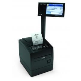 HD E - drukarka fiskalna NOVITUS