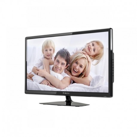 "Telewizor Cabletech 24"" FHD z tunerem DVB-T HD, URZ4024"