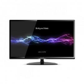 """Telewizor Kruger&Matz 40"""" Full HD z tunerem DVB-T HD, KM0240"""
