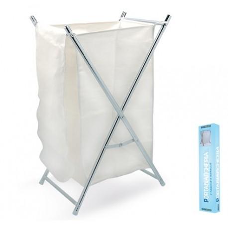 Casabriko, składany pojemnik na bieliznę, kosz do łazienki