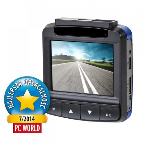 Rejestrator samochodowy Peiying Full HD Exclusive (1920x1080), PY0014
