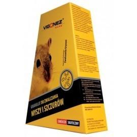 VIGONEZ - Granulat do zwalczania myszy i szczurów 1kg
