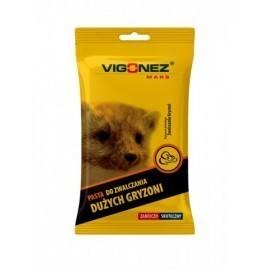VIGONEZ - Pasta do zwalczania dużych gryzoni mała porcja 40g