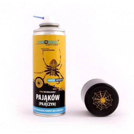VIGONEZ - Spray do zwalczania pająków, 200ml