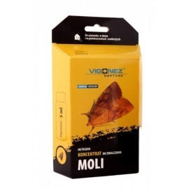 VIGONEZ mole - Koncentrat do zwalczania moli, 5ml