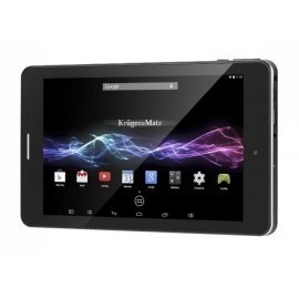 """Kruger&Matz Tablet 7"""" Android 4.4 (Dual Core RK3168 Cortex A9, IPS 1200x800, Mali 400, 8Gb)"""