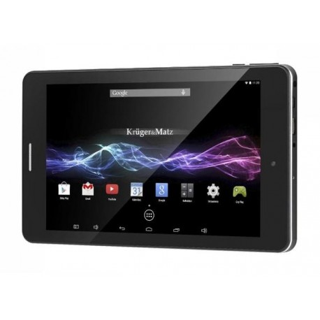 "Kruger&Matz Tablet 7"" Android 4.4 (Dual Core RK3168 Cortex A9, IPS 1200x800, Mali 400, 8Gb)"