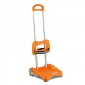 GIMI FLY SCHOOL wózek na tornister, plecak szkolny