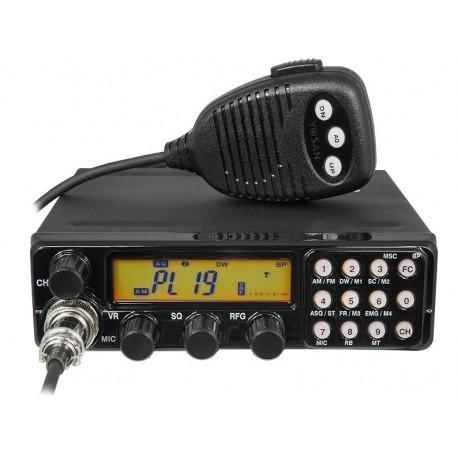 YOSAN JC 850 - Radio CB