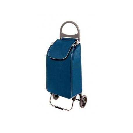 Aurora - wózek na zakupy PORTOFINO blu
