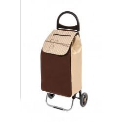 Aurora RIO - aluminiowy wózek na zakupy