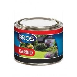 Karbid 0,5kg na kreta BROS