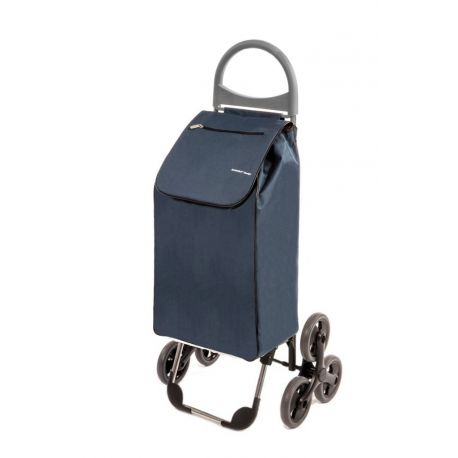 Aurora - wózek zakupowy 6 kołowy VERONA