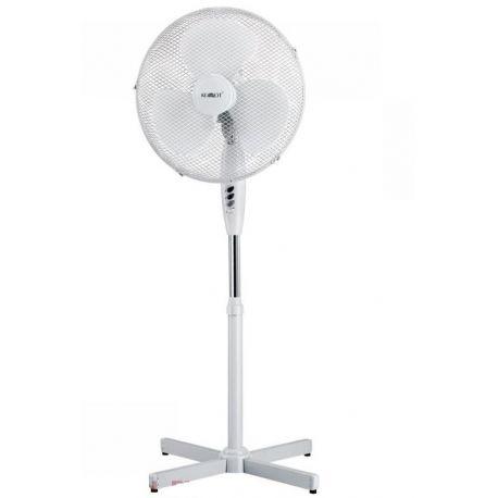 Wentylator stojący, podłogowy, obrotowy, 3 prędkości KEMOT