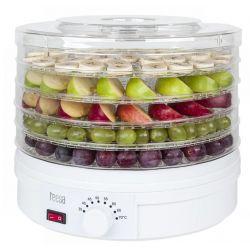 Suszarka do grzybów, warzyw i owoców TEESA TSA3030