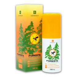 FORESTA spray odstraszający komary, dwie substancje aktywne