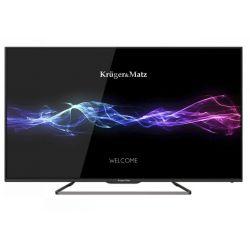 """Telewizor Kruger&Matz 65"""" Full HD z tunerem DVB-T HD, KM0256"""