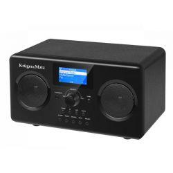 Radio internetowe Kruger&Matz KM0812