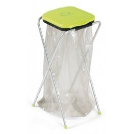 CASABRIKO EKO - 1. Stojak na worki, segregacja śmieci, odpadów