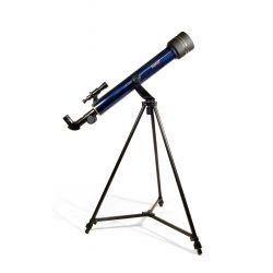Teleskop Levenhuk Strike 50 NG idealny teleskop dla dzieci