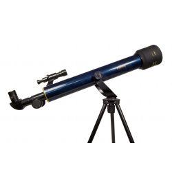 Teleskop Levenhuk Strike 60 NG świetnie nadaje się dla dzieci