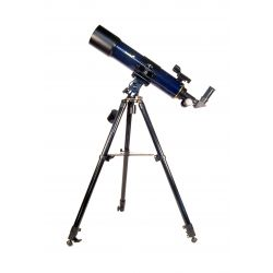 Teleskop Levenhuk Strike 90 PLUS dla pasjonatów i początkujących astronomów