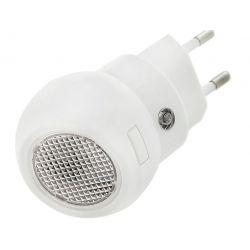 Lampka Led z czujnikiem zmierzchowym zasilanie 230V