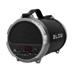 Głośnik przenośny, Bazooka akustyczna, bluetooth BT1000 BLOW