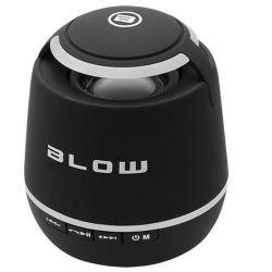 Głośnik przenośny, bluetooth BT80 z radiem FM, MP3/WMA BLOW