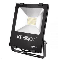 KEMOT Reflektor LEd 50W (płaski) 6400K URZ3394