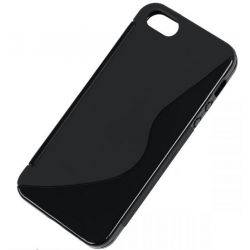 M-Life Back Cover Case M-LIFE S-line do Apple iPhone 5