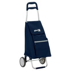 GIMI Argo wózek zakupowy niebieski