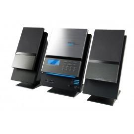Kruger&Matz Domowy system audio z CD wejściem SD, USB model KM7089