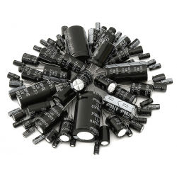 Kondensator elektrolityczny LOW ESR 1000 uF 16V