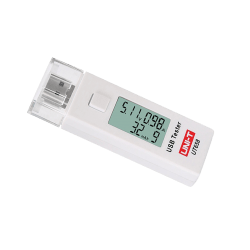 UNI-T tester gniazd USB UT658, MIE0291