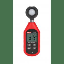 UNI-T Miernik natężenia oświetlenia Mini Light UT383, MIE0289