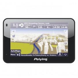 Peiying ALIEN PY-GPS4303 + MapaMap Top