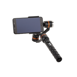 Kruger&Matz Gimbal 3 osiowy Horizon do smartfonów i kamer sportowych KM0079