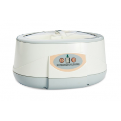 Myjka ultradźwiękowa timer EMK938 600ml ULTRASONIC