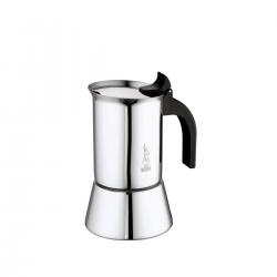 BIALETTI VENUS Iduction kawiarka stalowa na 6 filiżanek kawy